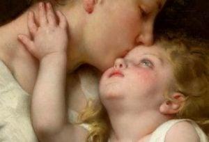 Ömhet mot barn
