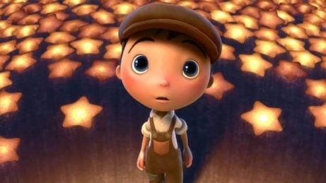 """""""La Luna"""" – en kortfilm om att lyssna på våra barn mer"""