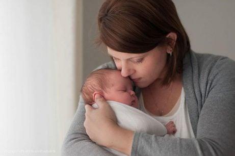 Återhämtning efter förlossningen: Svårt för många