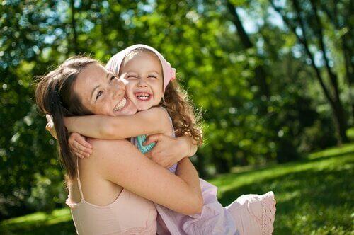 En moders kärlek