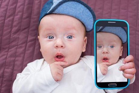 Saker föräldrar aldrig ska lägga upp på sociala nätverk