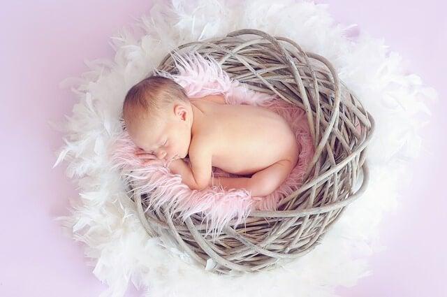 Förstå ditt barns sömnbehov vid 4-6 månaders ålder