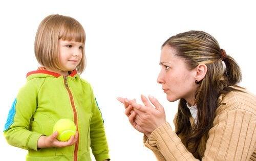 7 tips för att lära ut disciplin