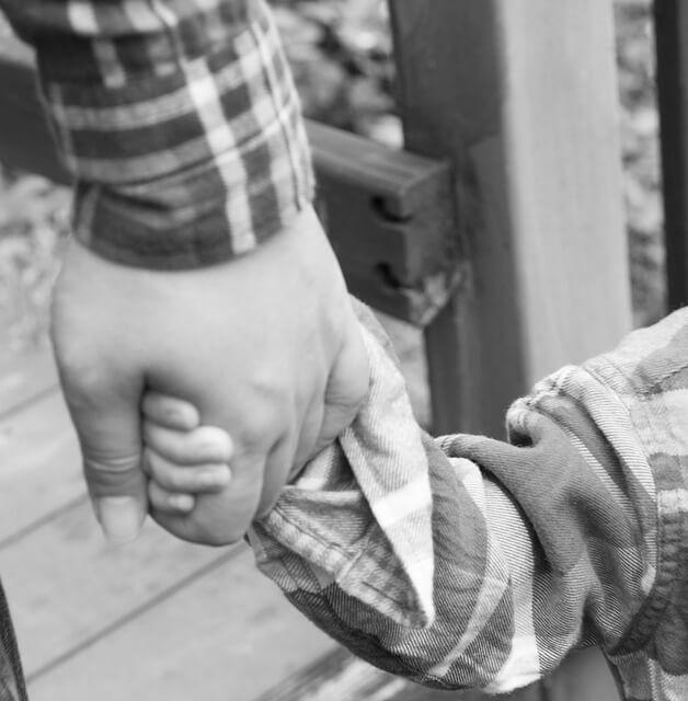 5 olika typer av frånvarande pappor