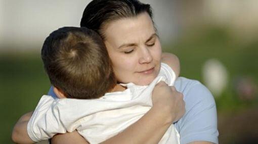 5 uppoffringar mammor gör