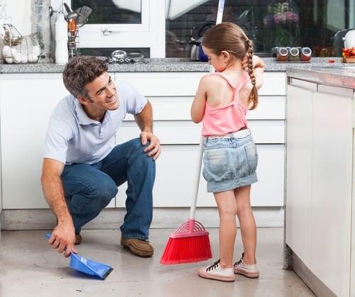 5 sätt att uppfostra dina barn