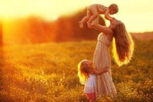 älska dina barn