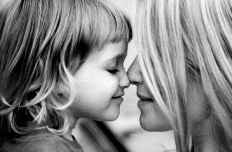 5 fina sanningar om att ha döttrar