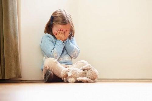Barns vredesutbrott