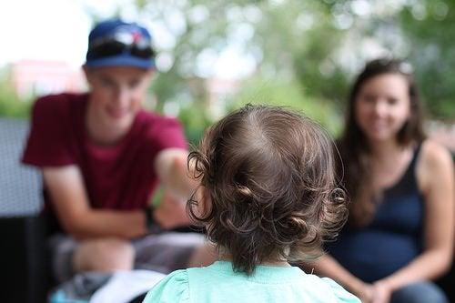 Barn och föräldrar