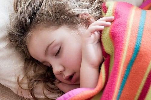 7 symptom som inte får ignoreras hos barn