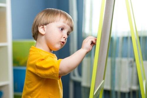 Boosta inlärningen med hjärngympa för barn