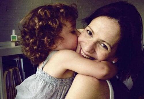 31 saker som bara mammor tänker på