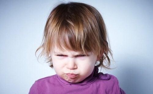 Hur man hanterar den jobbiga 2-årsåldern