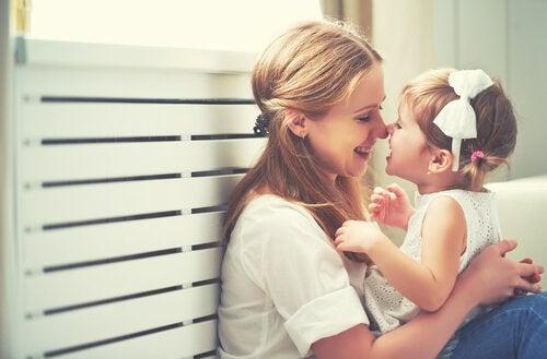 Uppmuntra dina barn varje dag; det är som vitaminer för självkänslan!