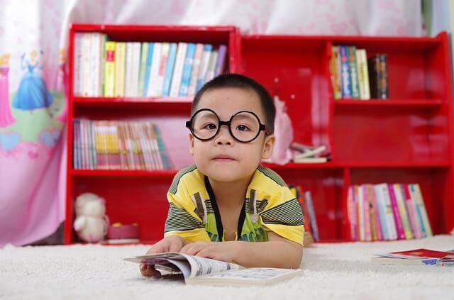 Hur man lär barn att plugga på egen hand