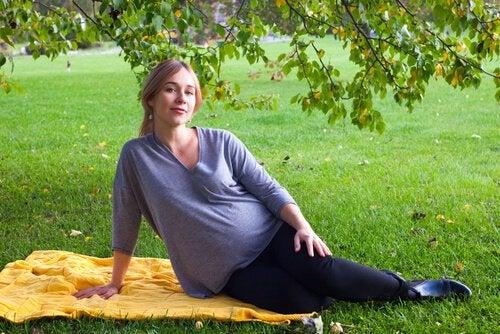 8 saker som gravida inte kan göra