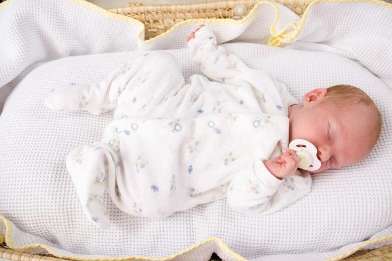 Tips för att få din bebis att sova