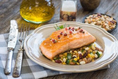 Undvik fisk med kvicksilver