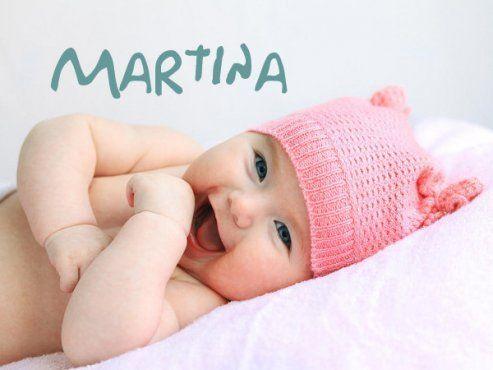 Bebis martina