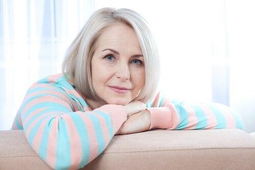 Symptom på klimakteriet – har du koll på dem?