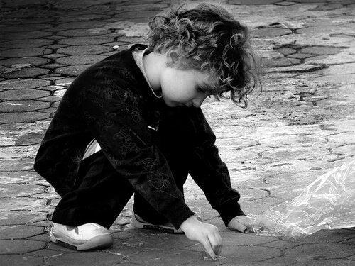Beteenden som kan vara tecken på autism