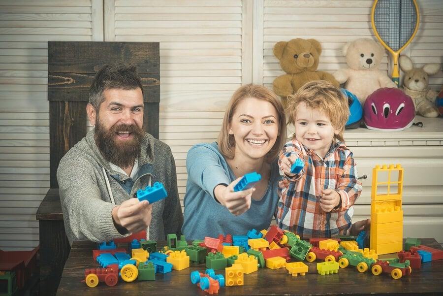5 roliga aktiviteter för 2-åringar