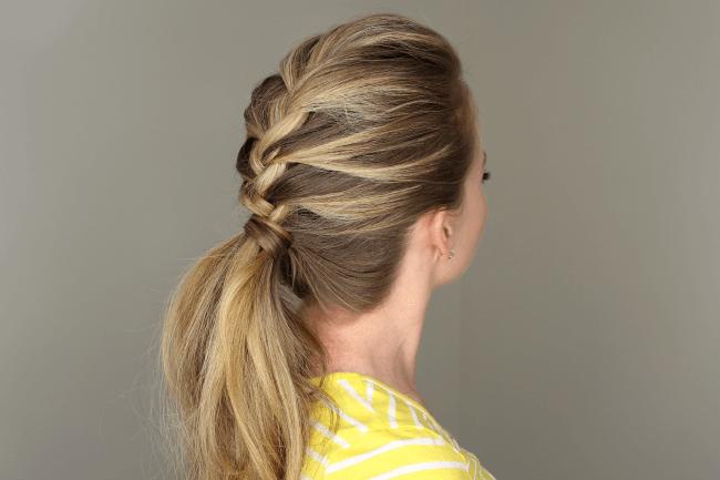 8 frisyrer för mammor som inte har tid