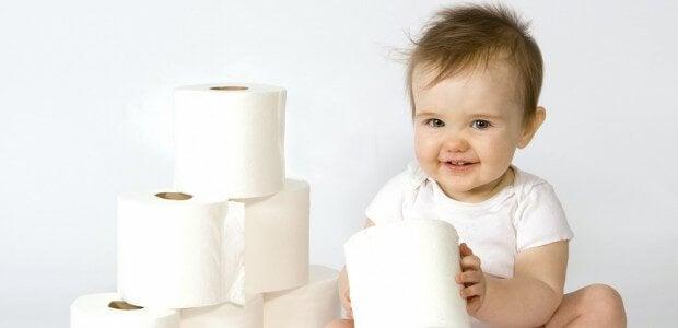 Toaletträning: Tips från Montessori-metoden