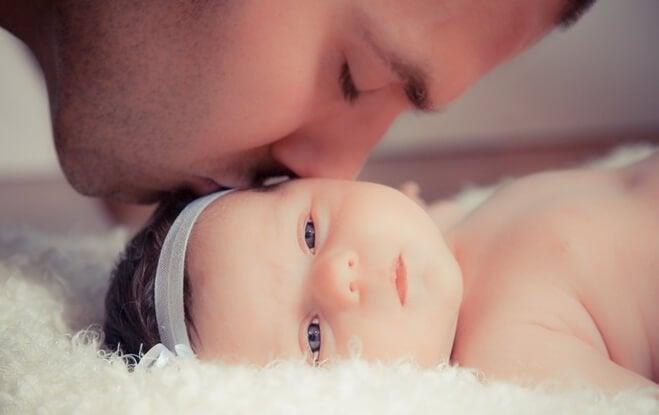 Ett brev från en pappa till sin lilla flicka