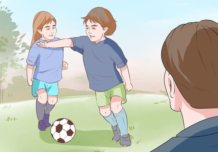 5 saker som händer när dina barn växer upp med sina kusiner