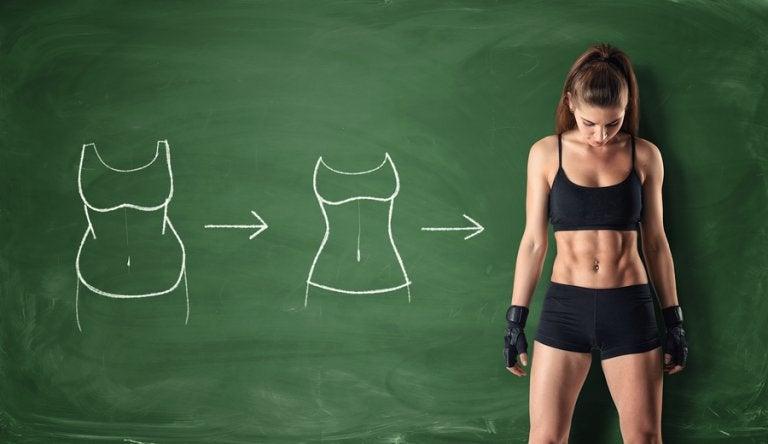 Hypopressiv träning: Få din figur tillbaka efter graviditeten