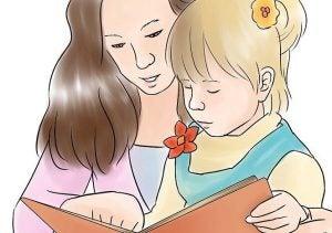 Lär barn