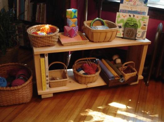Hur du använder Montessori-metoden hemma