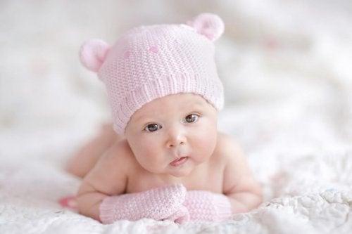 Gör dig redo för din nyfödda: Vilka kläder behöver du köpa?