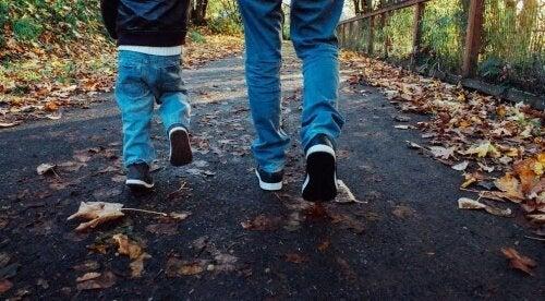 Hur man uppfostrar sin son till att bli en riktig gentleman