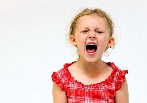 Barn med låg frustrationstolerans: så kan du hjälpa dem