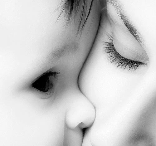 Ovillkorlig kärlek, evig kärlek: En mors kärlek