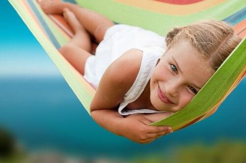 5 effektiva tips för en stressfri barndom