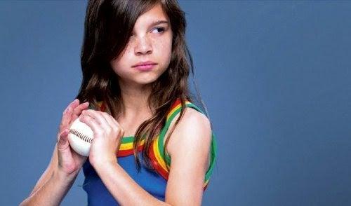 Tjejer ska vara superhjältar, inte prinsessor