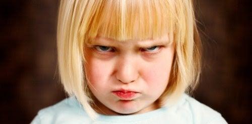 10 lekar som hjälper barn att kontrollera sin ilska