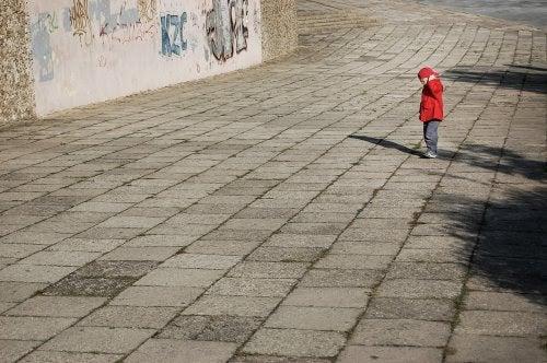5 konsekvenser av en frånvarande pappa
