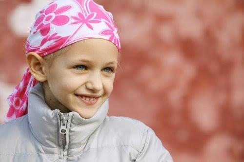 12 tecken på barnleukemi att vara uppmärksam på