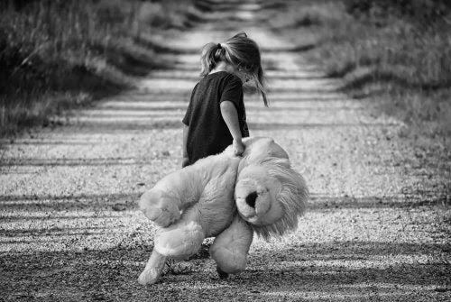 Att bli känslomässigt övergiven: Ett brev från en dotter