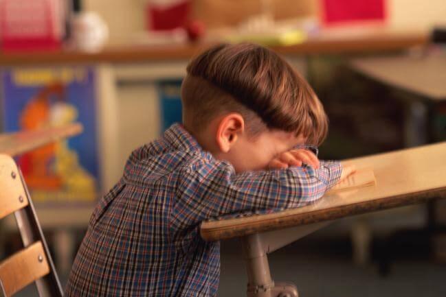 6 anledningar till dålig prestation i skolan
