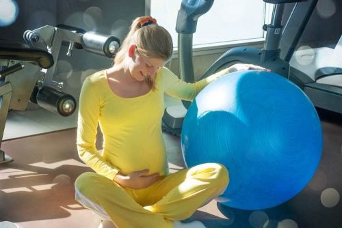 5 grundläggande bäckenbottenövningar för gravida