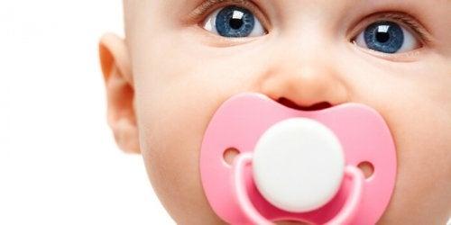 Vilken är den bästa nappen för min bebis?