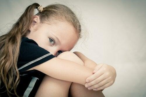 5 karaktärsdrag hos barn med psykopati
