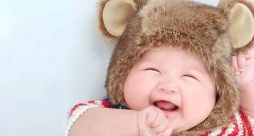 Vad händer under bebisens femte månad?