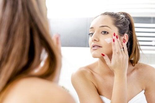 Snabba skönhetsritualer för upptagna mammor